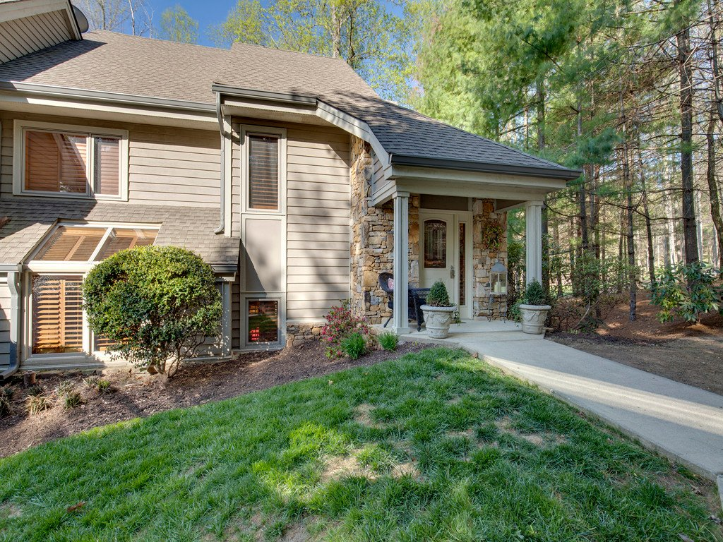 Image 1 for 1015 Indian Cave Road in Hendersonville, North Carolina 28739 - MLS# 3165827