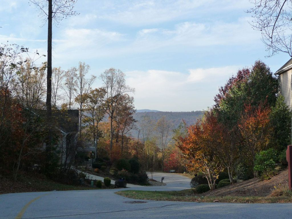 2305 Carriage West Drive in Hendersonville, North Carolina 28791 - MLS# 3170263