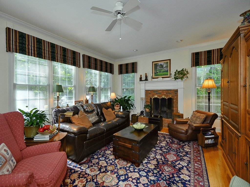 Image 4 for 311 Red Fox Circle in Asheville, North Carolina 28803 - MLS# 3177501