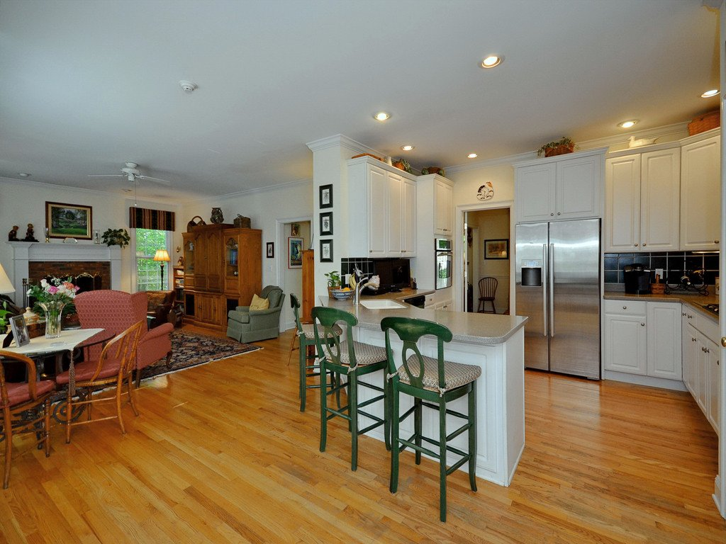 Image 6 for 311 Red Fox Circle in Asheville, North Carolina 28803 - MLS# 3177501