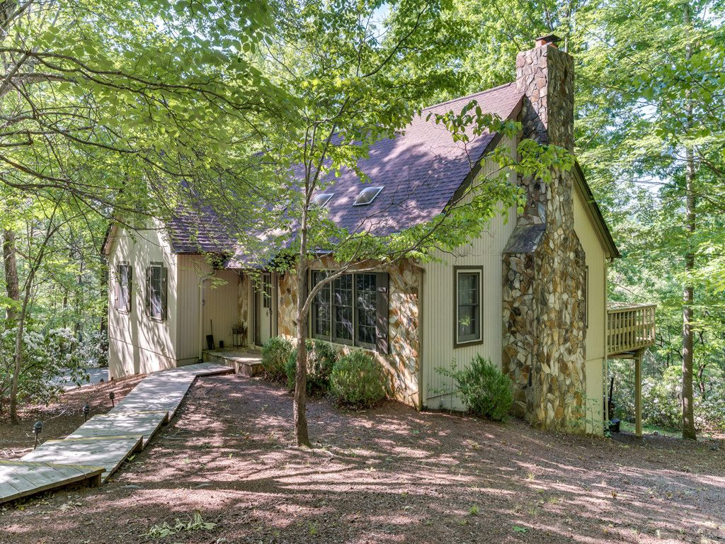 131 Forest Way #78 in Lake Lure, North Carolina 28746 - MLS# 3181484