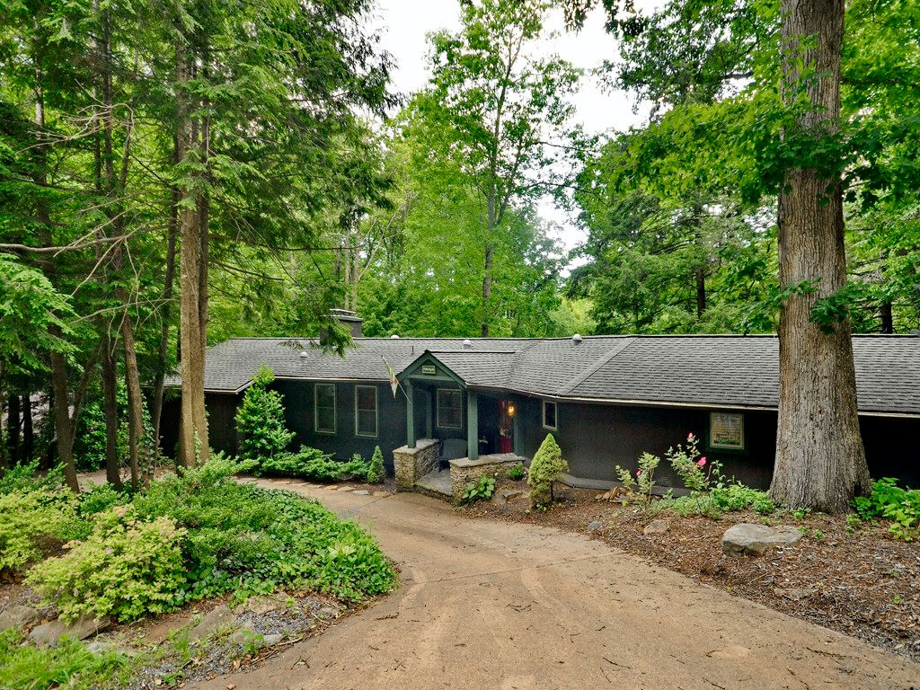 271 Fie Top Road in Maggie Valley, North Carolina 28751 - MLS# 3189275