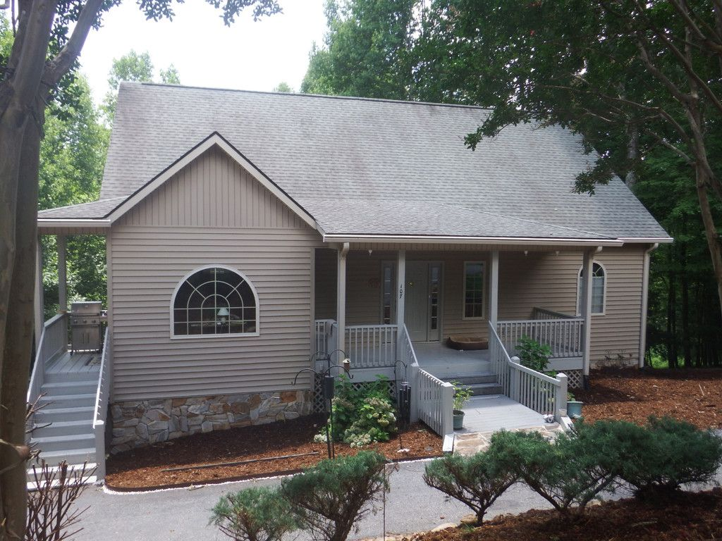 107 Wilkerson Court in Lake Lure, North Carolina 28746 - MLS# 3193221