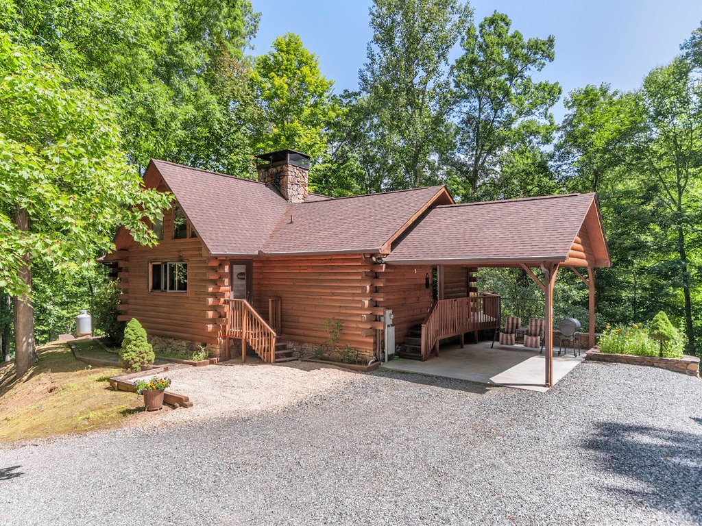 Image 1 for 80 Lick Log Road in Sylva, North Carolina 28779 - MLS# 3198123
