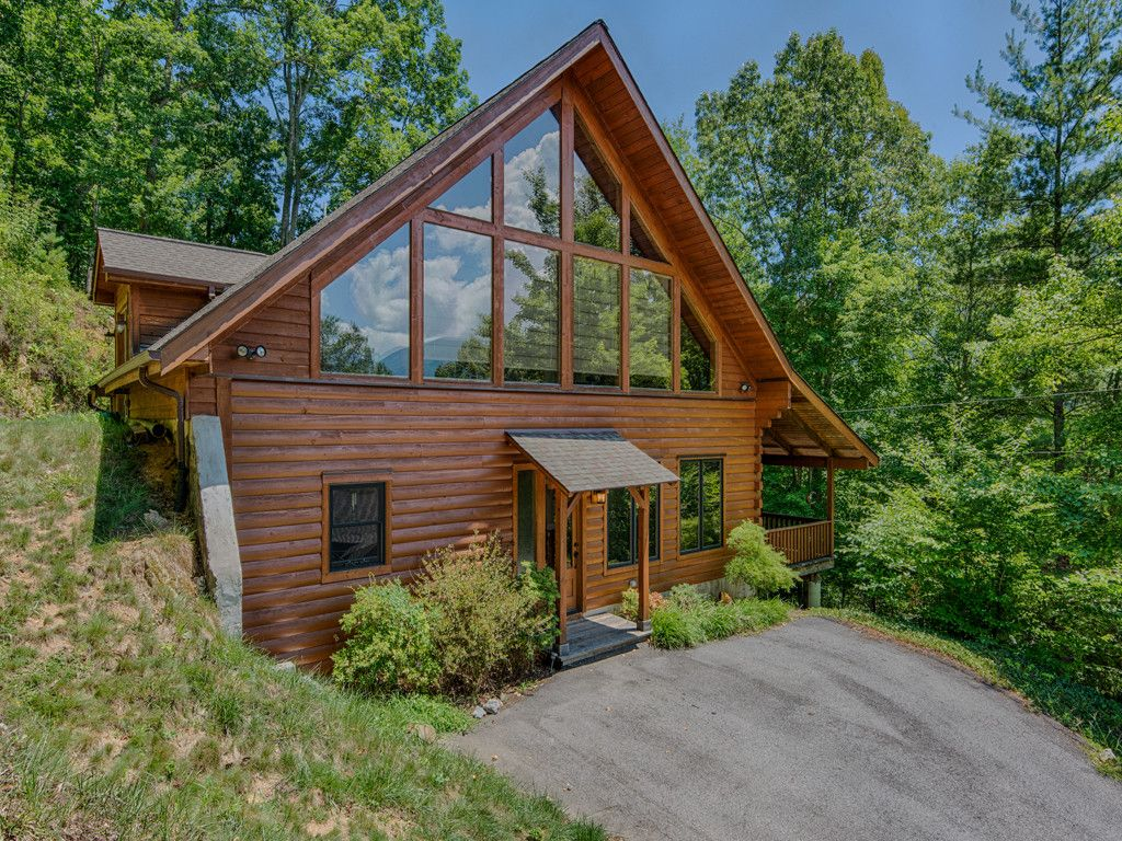 183 Allison Drive in Maggie Valley, North Carolina 28751 - MLS# 3199076