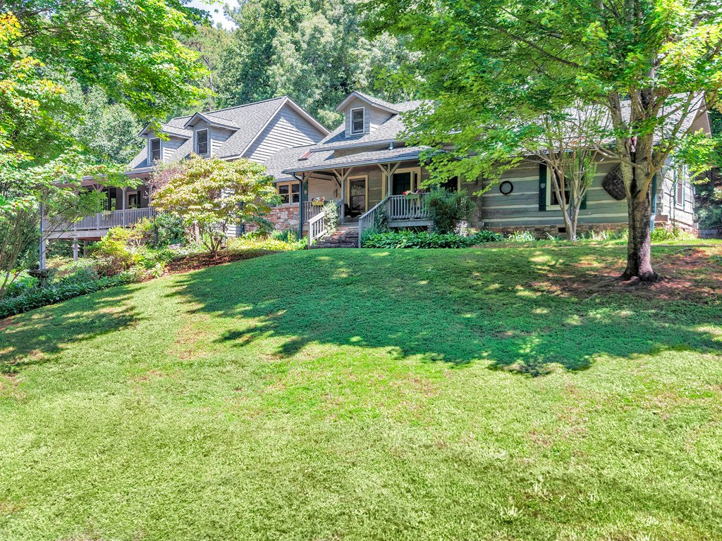 Image 1 for 56 Mcabee Trail in Fairview, North Carolina 28730 - MLS# 3193339