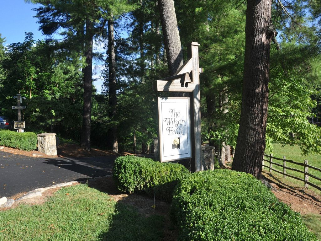 0 Winterberry Drive #53 in Hendersonville, North Carolina 28793 - MLS# 3201608
