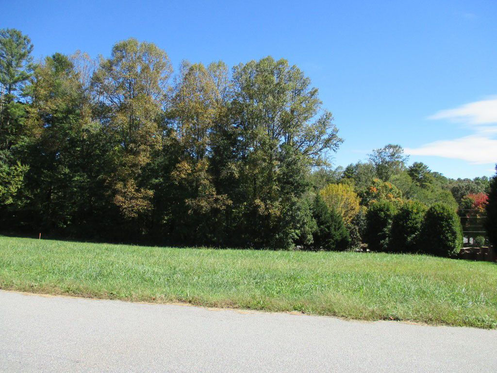 Lot 59 N Ridgeview Hill Drive #59 in Hendersonville, North Carolina 28792 - MLS# 3204794