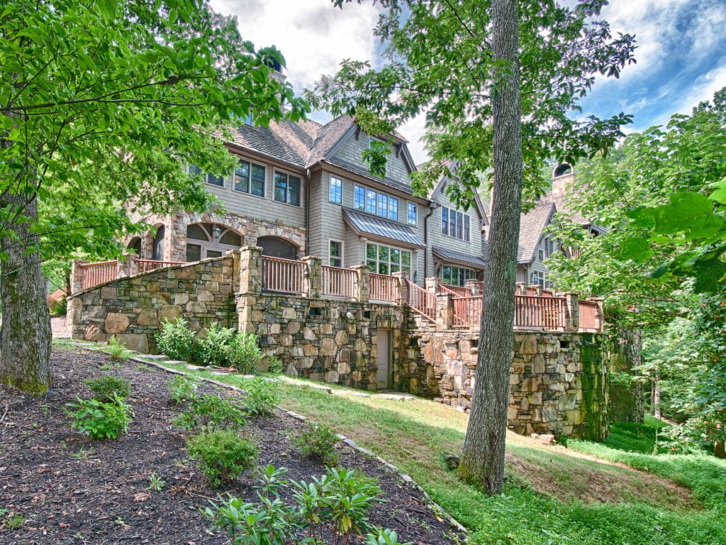 646 Pinnacle Mountain Road #20.5 acres in Zirconia, North Carolina 28790 - MLS# 3209298