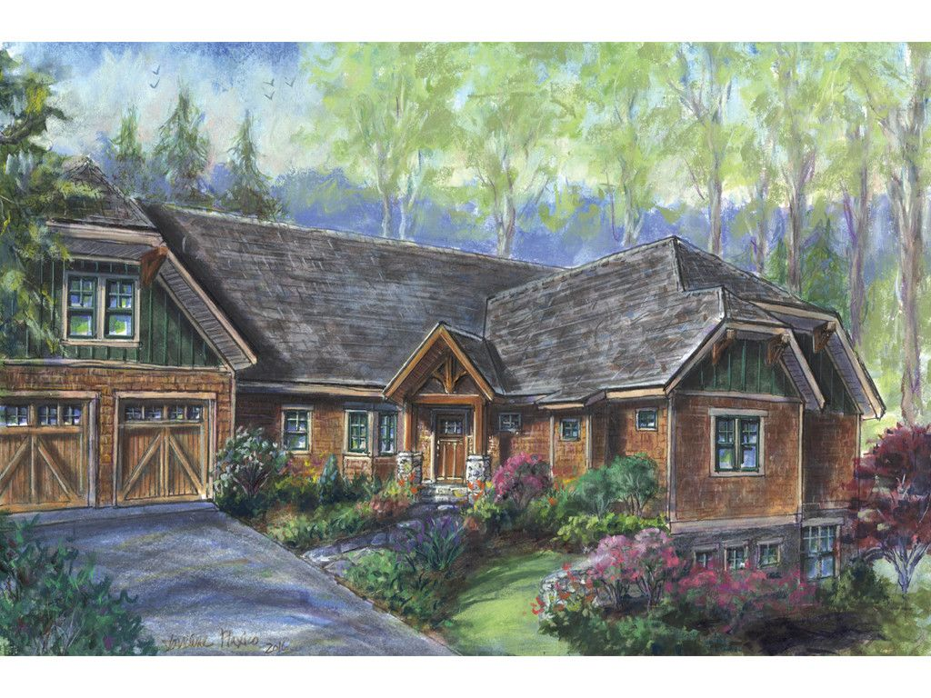 135 Senator Reynolds Road #LOT 10 in Asheville, North Carolina 28804 - MLS# 3214018