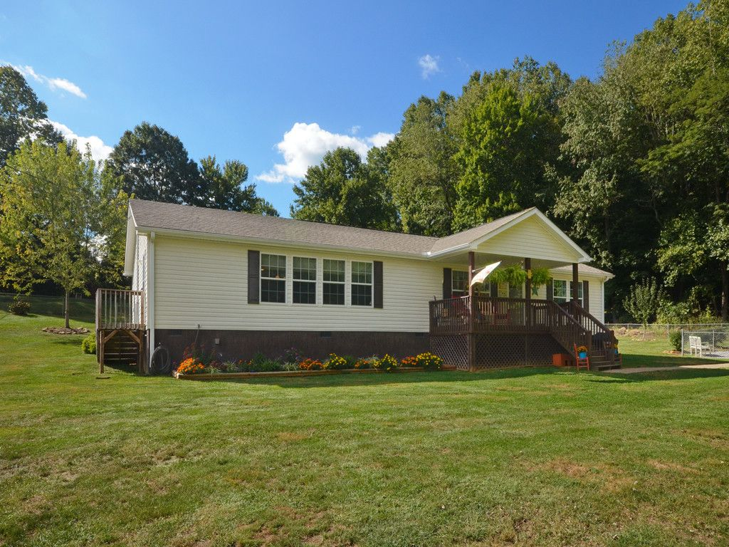 99 Gem Drive in Waynesville, North Carolina 28785 - MLS# 3218408