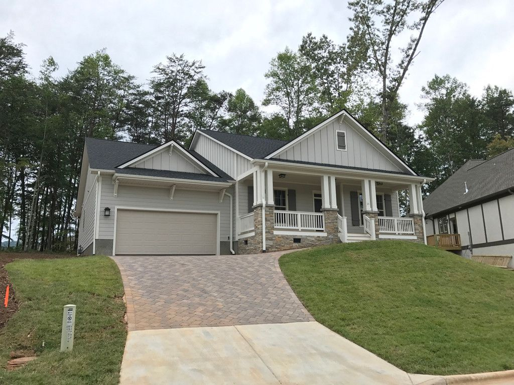 21 Estatoe Gap Road #1121 in Biltmore Lake, North Carolina 28715 - MLS# 3221130