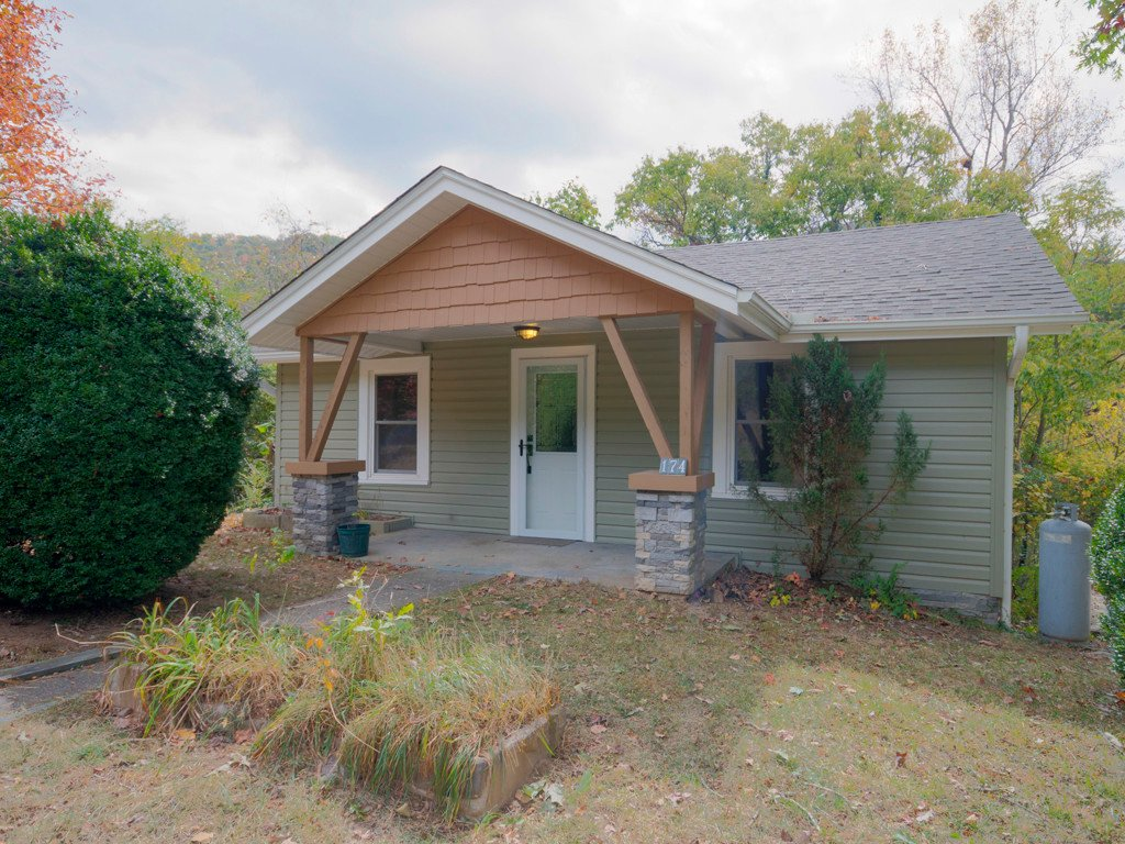 Image 1 for 174 Wichita Drive in Sylva, North Carolina 28779 - MLS# 3224168