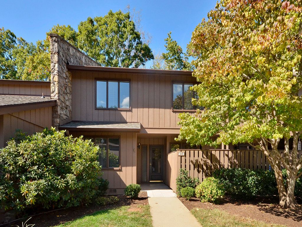 454 Crowfields Drive #AA3 in Asheville, North Carolina 28803 - MLS# 3224800