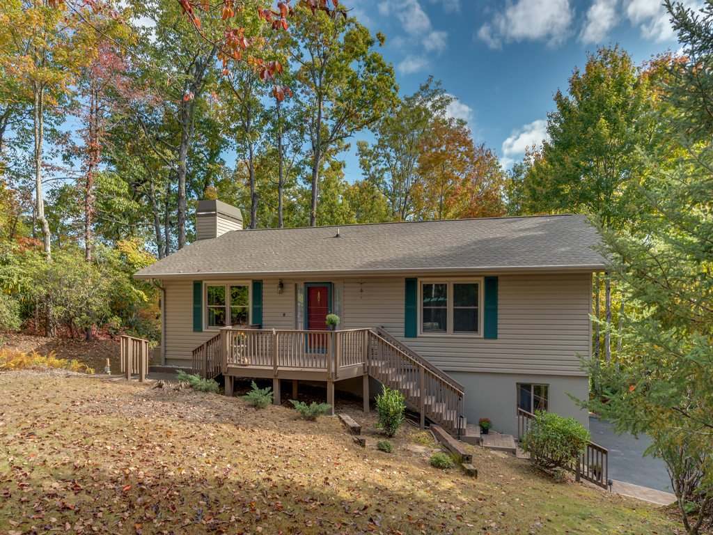 Image 1 for 65 Inoli Circle in Brevard, North Carolina 28712 - MLS# 3225124
