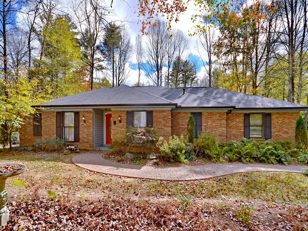 236 Sweetwater Hills Drive in Hendersonville, North Carolina 28791 - MLS# 3225962