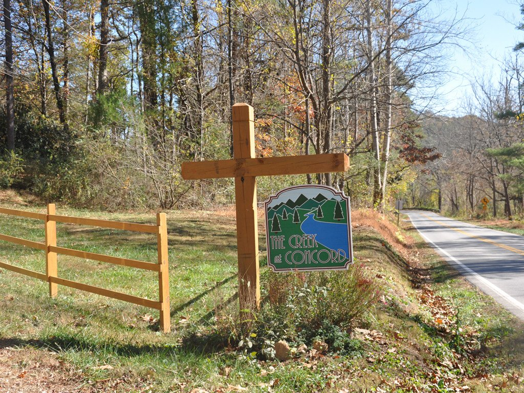 Image 1 for 50 Concord Road #Lot #3 in Asheville, North Carolina 28803 - MLS# 3229714