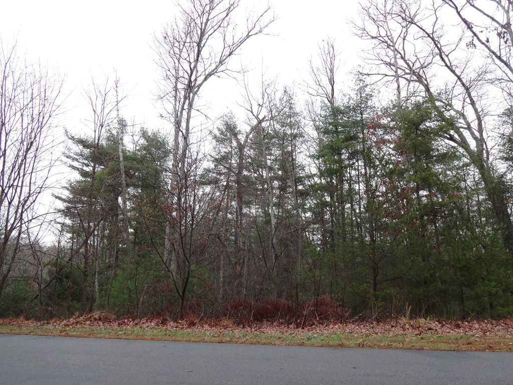 Lot 24 Cedar Hill Drive #24 in Asheville, North Carolina 28803 - MLS# 3237500