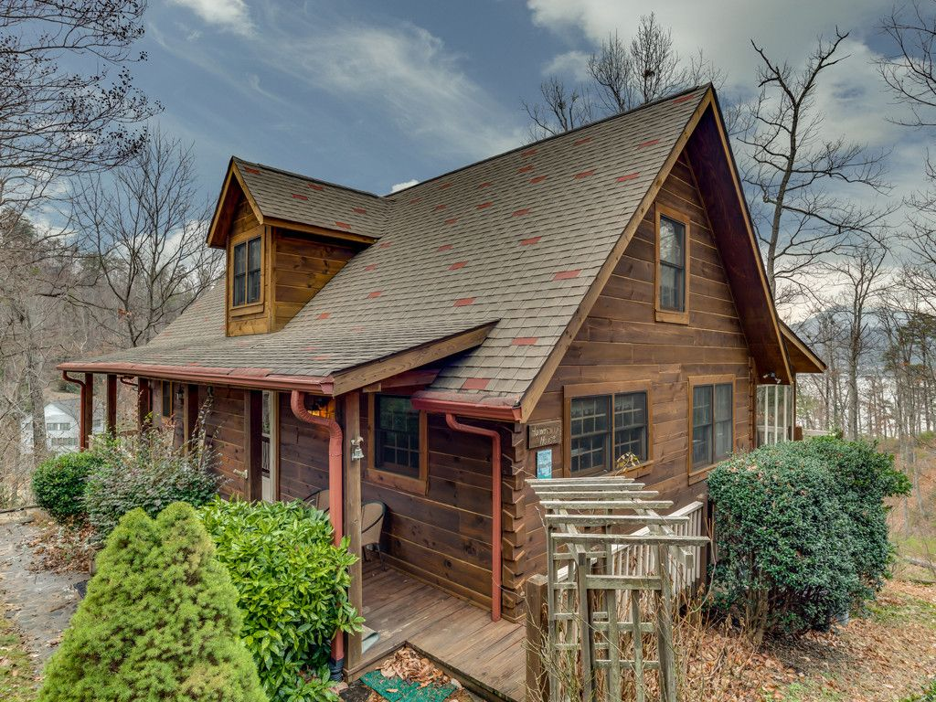 203 Hawthorne Drive in Lake Lure, North Carolina 28746 - MLS# 3245970