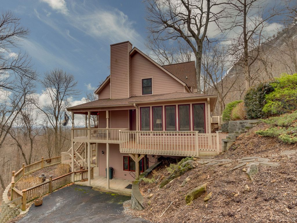 175 Bald Mountain Crescent Drive #329 in Lake Lure, North Carolina 28746 - MLS# 3250120