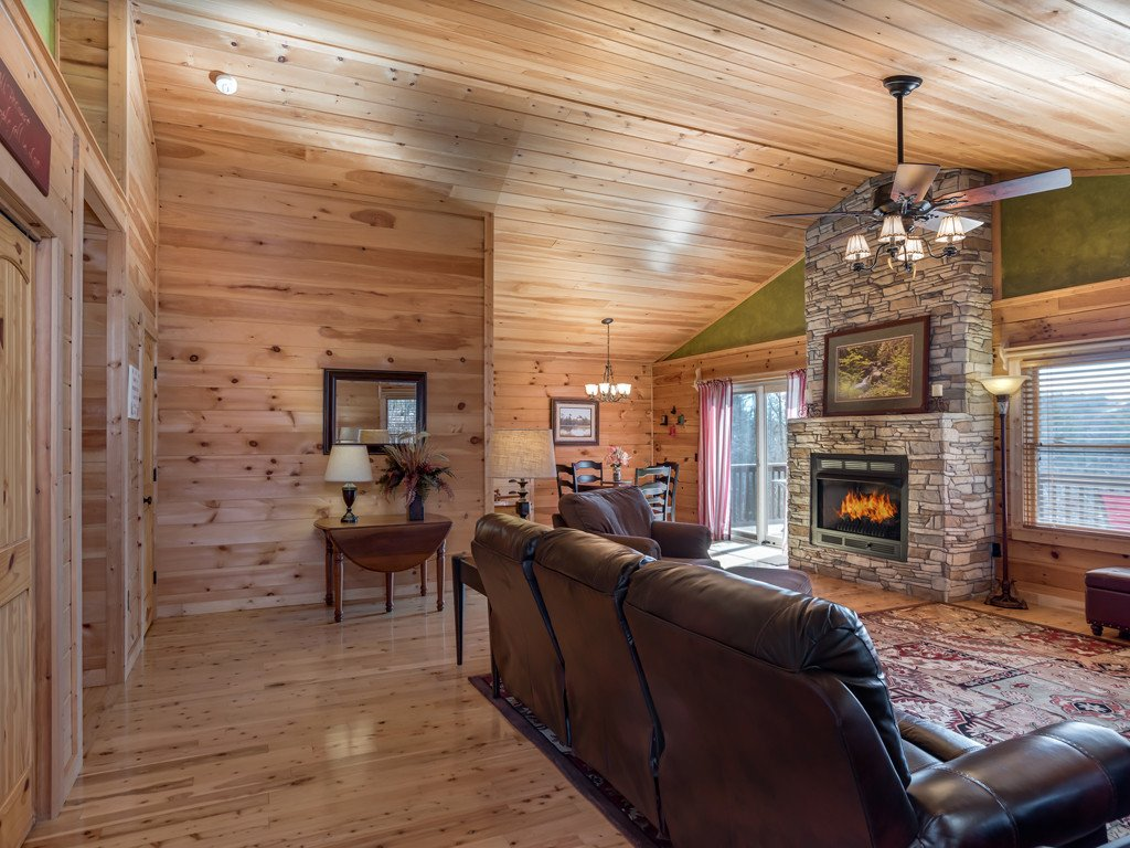 Image 2 for 578 Woodgate Drive #31 in Bostic, North Carolina 28018 - MLS# 3251020