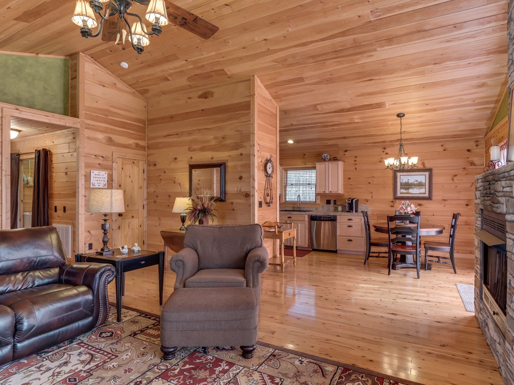 Image 4 for 578 Woodgate Drive #31 in Bostic, North Carolina 28018 - MLS# 3251020
