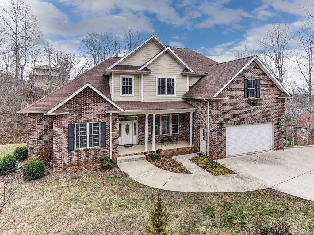 51 Timberwood Drive #lot 8 in Asheville, North Carolina 28806 - MLS# 3251132
