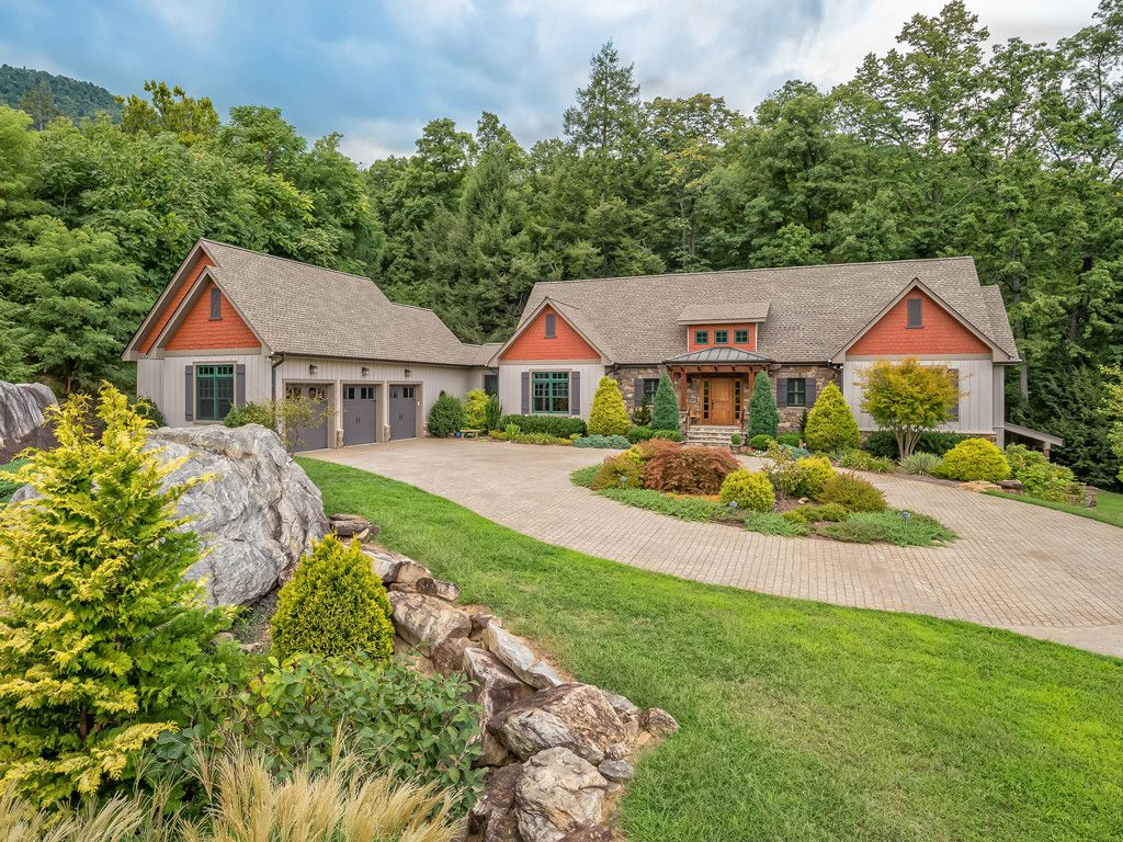 2554 Deep Gap Farm Road in Mill Spring, North Carolina 28756 - MLS# 3251512