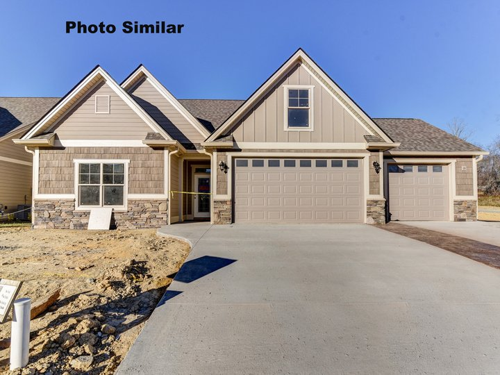 Image 1 for 417 Windstone Drive #423 in Fletcher, North Carolina 28732 - MLS# 3253469
