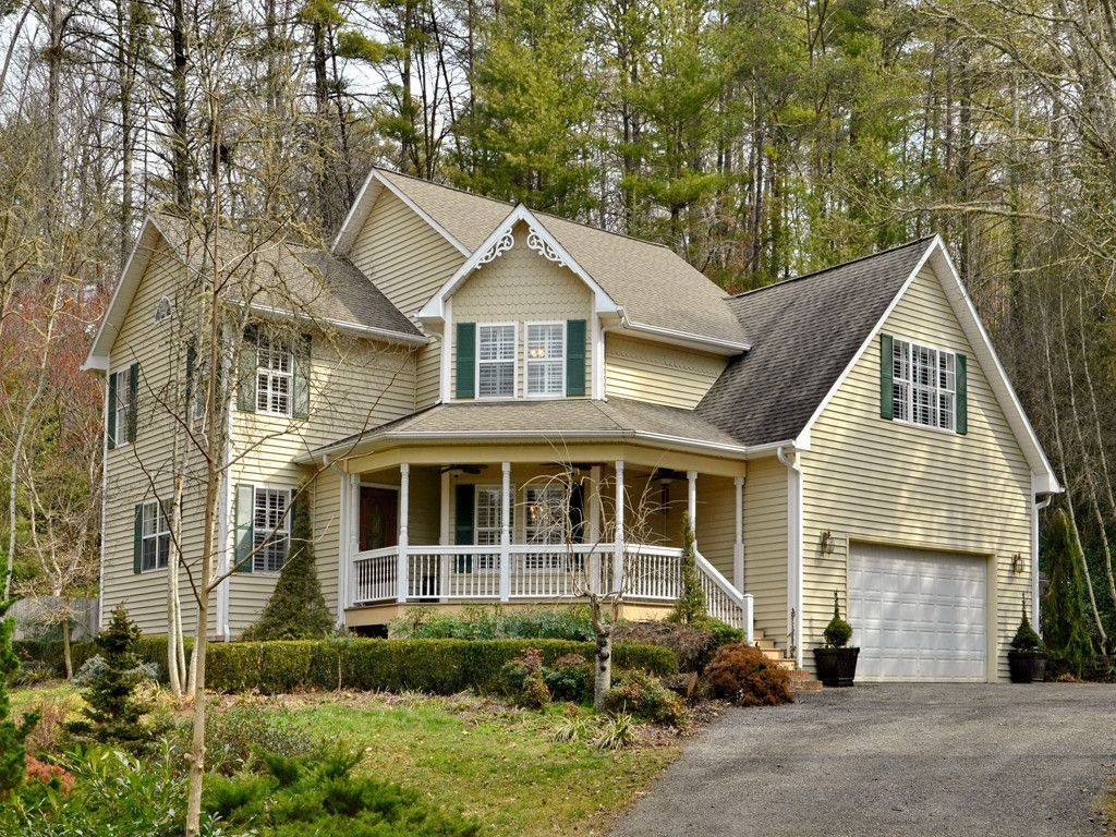 11 Hampton Lane #all 25,part 26 in Weaverville, North Carolina 28787 - MLS# 3254413