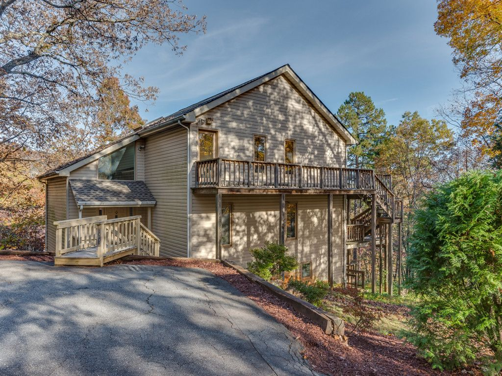 111 Valley View Circle #7 in Lake Lure, North Carolina 28746 - MLS# 3256305