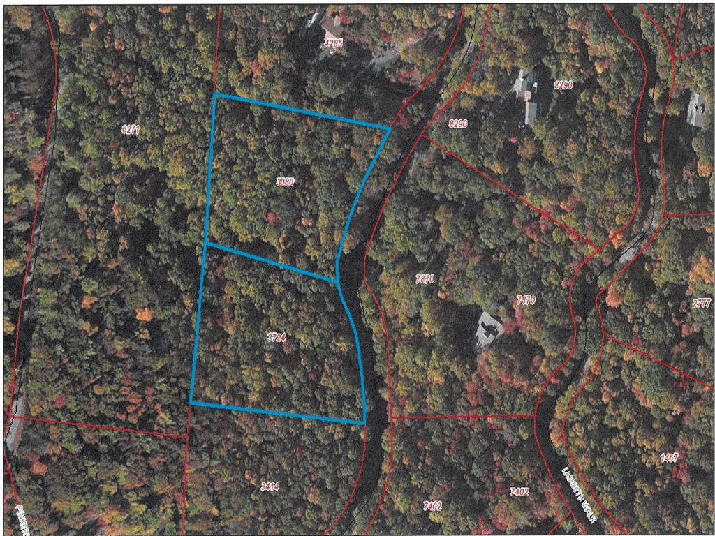 Lots 10 & 11 Pinkerton Corner in Fairview, North Carolina 28730 - MLS# 3257810