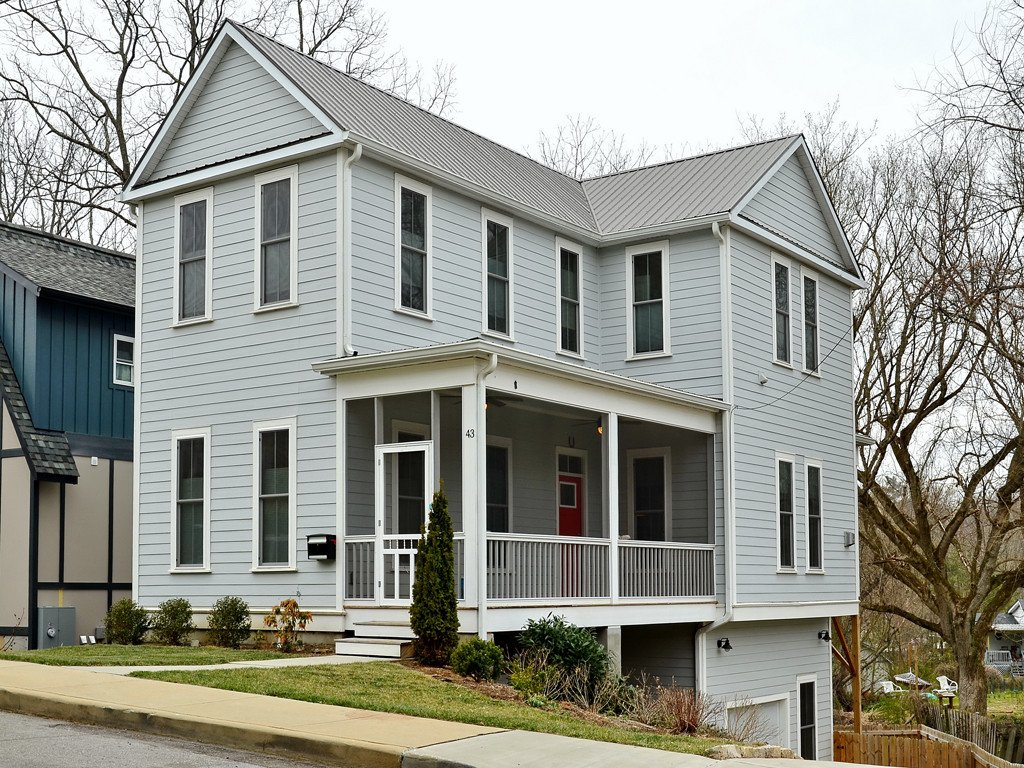 Image 1 for 43 Mount Clare Avenue in Asheville, North Carolina 28801 - MLS# 3262194