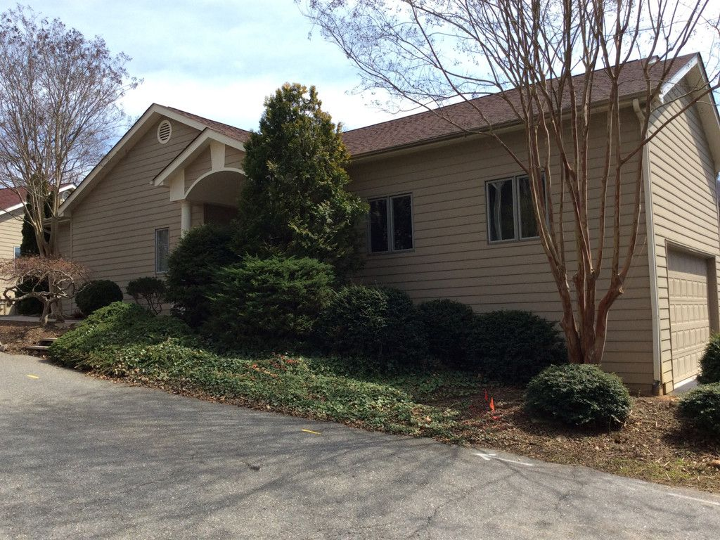 11 Spring Hollow Circle #1458 in Asheville, North Carolina 28805 - MLS# 3263330
