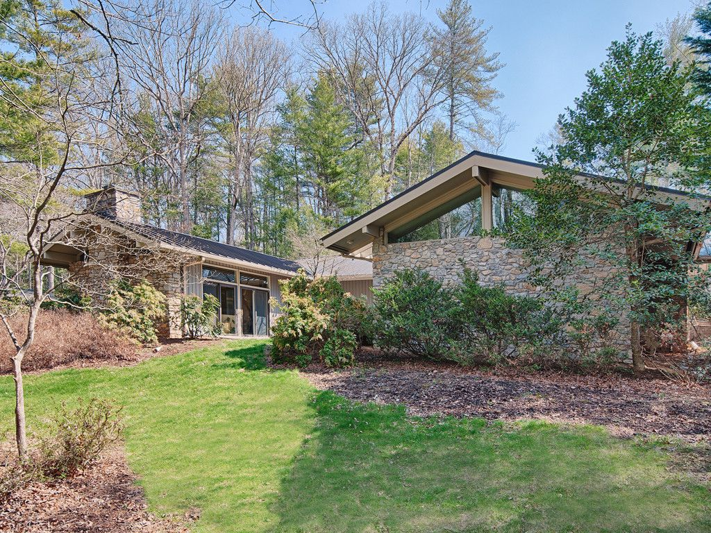 16 Westwood Road in Asheville, North Carolina 28803 - MLS# 3263784