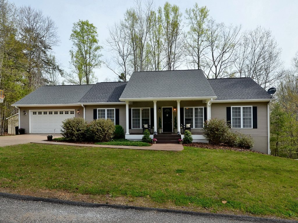 11 Morning Star Drive in Leicester, North Carolina 28748 - MLS# 3271336