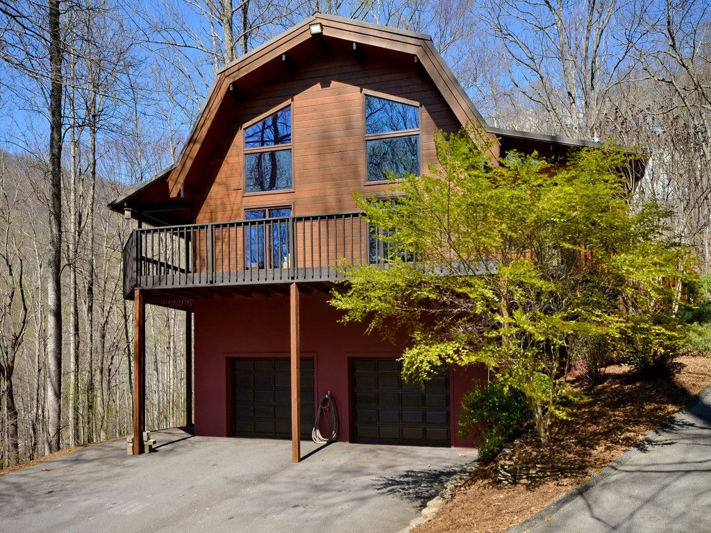335 Lynn Cove Road in Asheville, North Carolina 28804 - MLS# 3270981