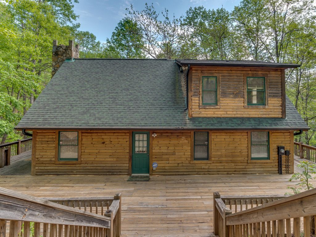 1326 Memorial Highway in Lake Lure, North Carolina 28746 - MLS# 3272551