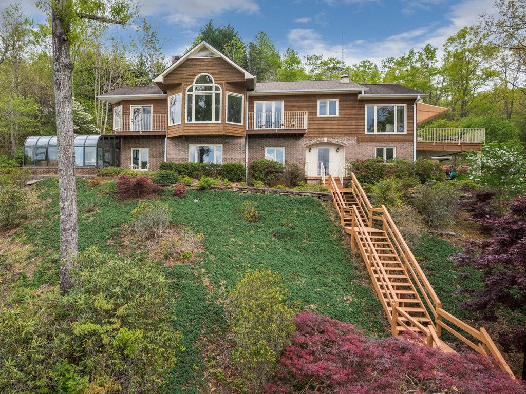 840 Lakeview Hills Drive in Nebo, North Carolina 28761 - MLS# 3272914