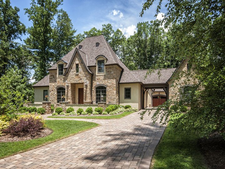 Image 1 for 6 Vaux Court in Asheville, North Carolina 28803 - MLS# 3274294