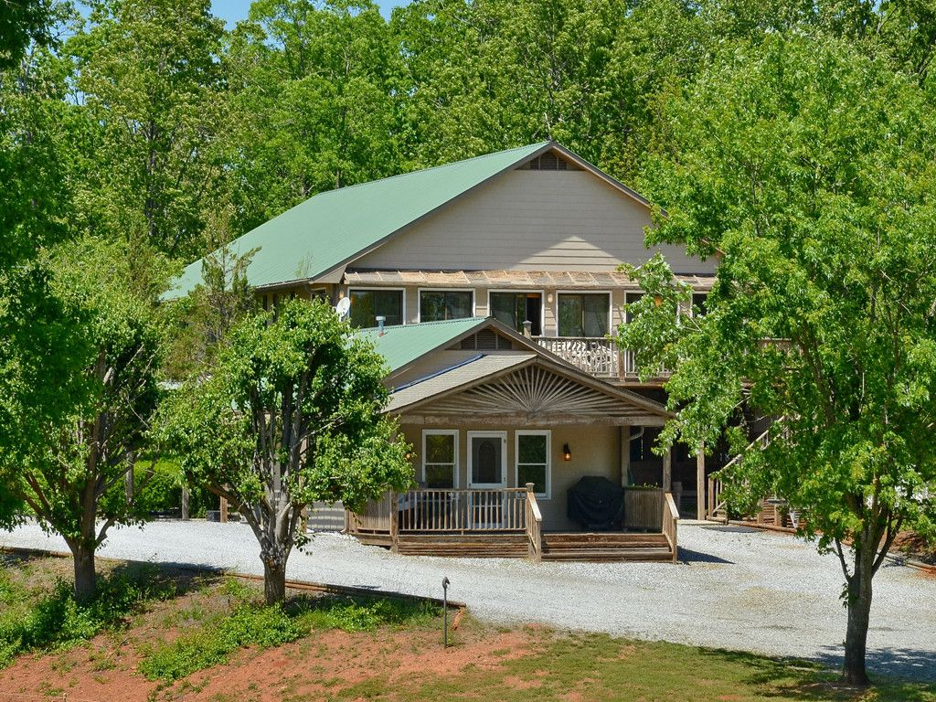 219 Cane Break Creek Road in Rutherfordton, North Carolina 28114 - MLS# 3278007