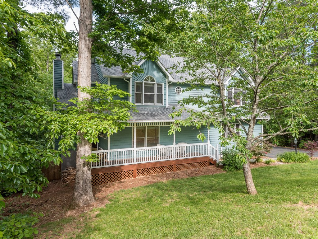 Image 1 for 2 Meadow Brook Drive in Fletcher, North Carolina 28732 - MLS# 3283323