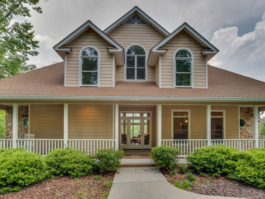 532 Highland View Lane in Mill Spring, North Carolina 28756 - MLS# 3283914