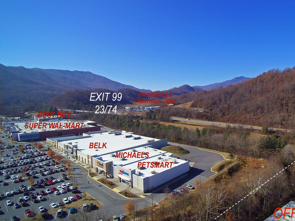 202 Lea Plant Road in Waynesville, North Carolina 28786 - MLS# 3288608