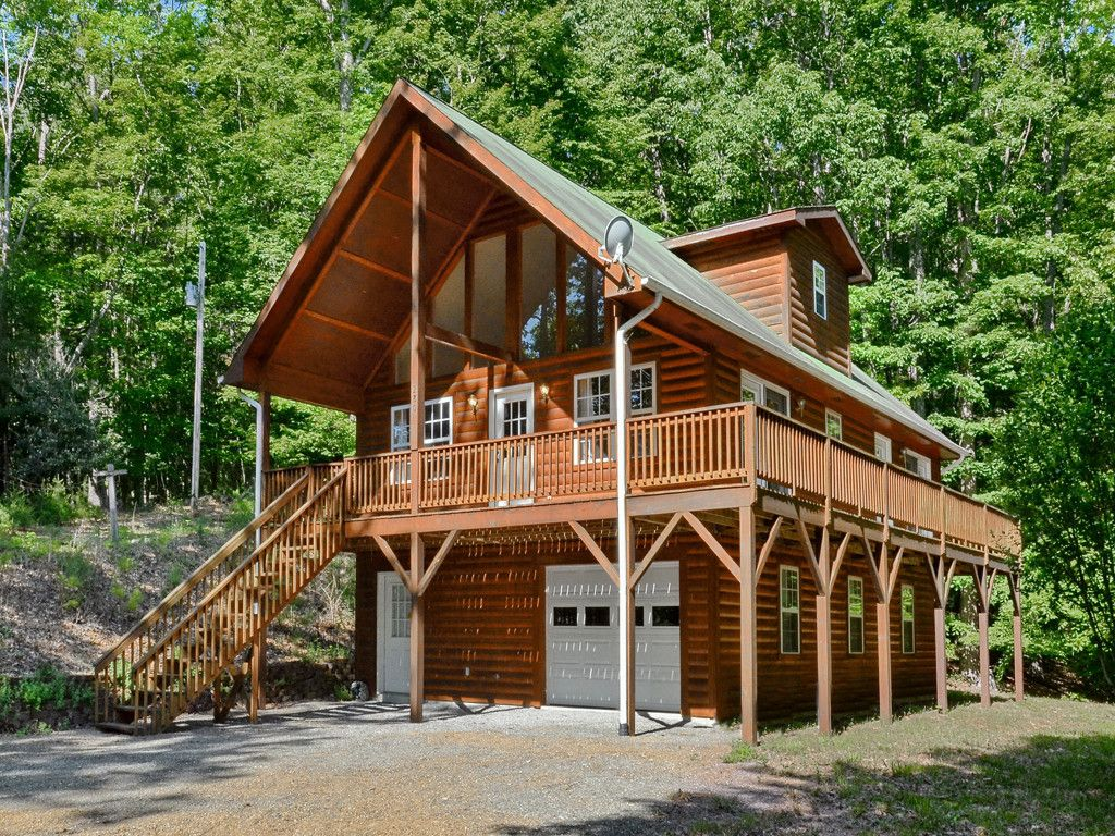 280 Morning Sun Lane in Green Mountain, North Carolina 28740 - MLS# 3289261