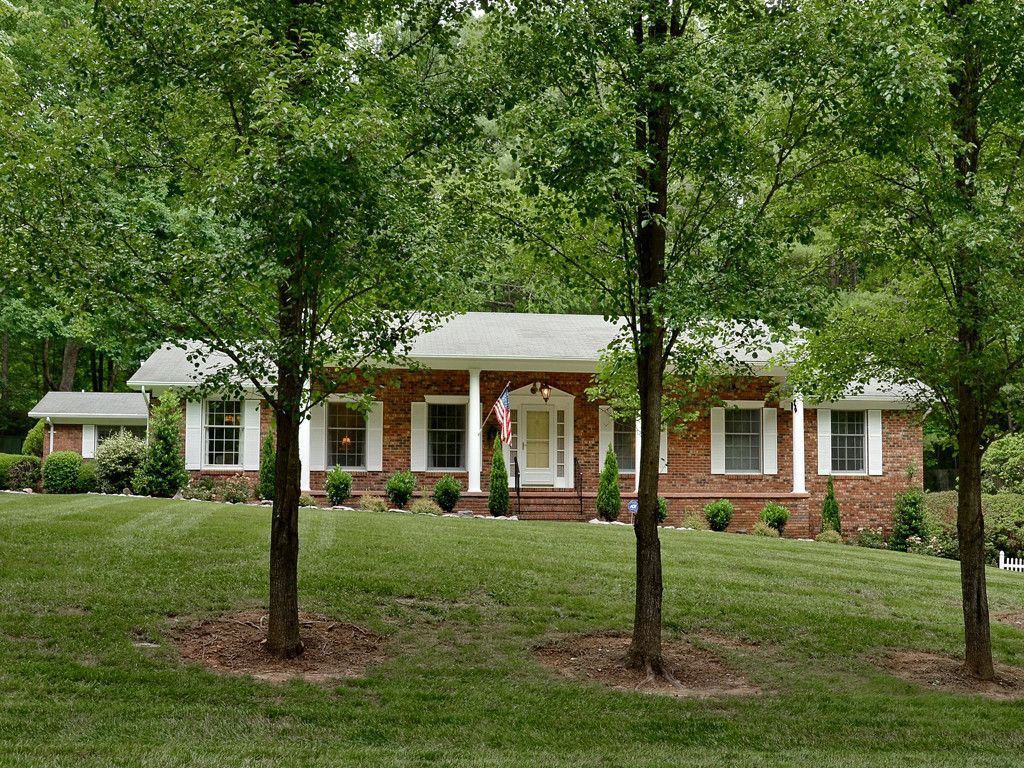 117 Brandon Road #111 in Hendersonville, North Carolina 28739 - MLS# 3289618