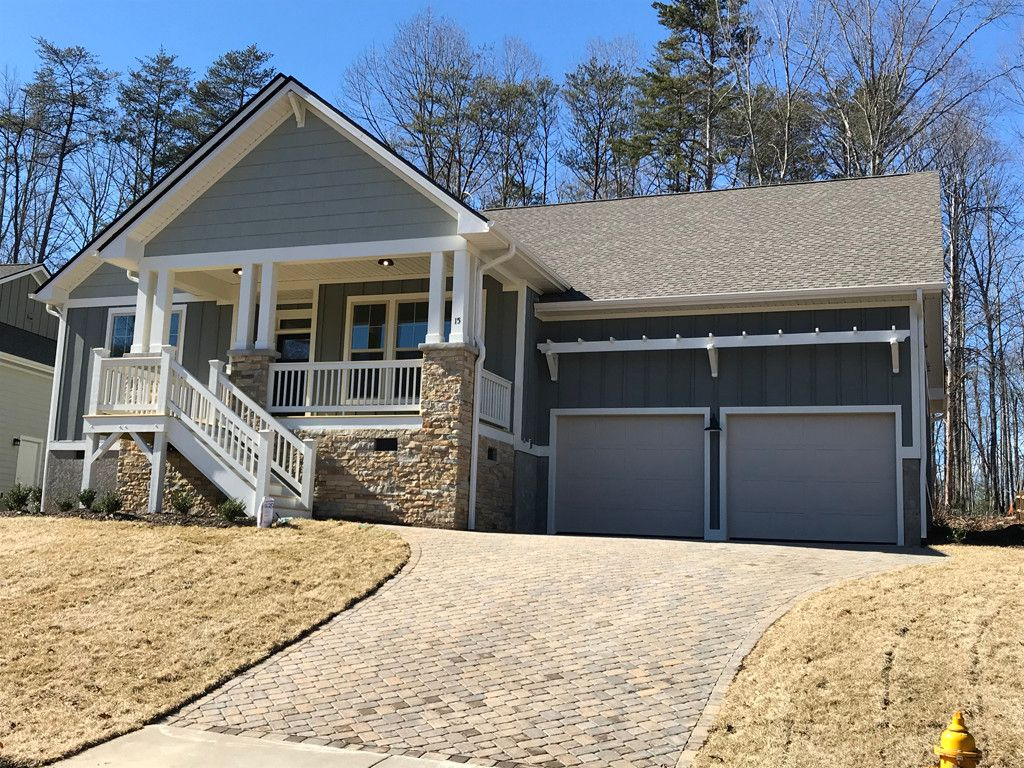 15 Estatoe Gap Road #1124 in Biltmore Lake, North Carolina 28715 - MLS# 3293847