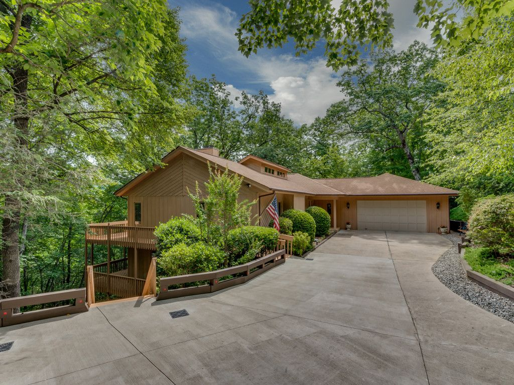157 Bluebird Road in Lake Lure, North Carolina 28746 - MLS# 3294557