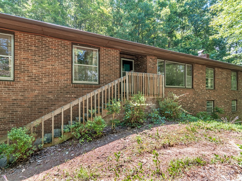 Image 1 for 137 Flynn Branch Road in Asheville, North Carolina 28804 - MLS# 3300420
