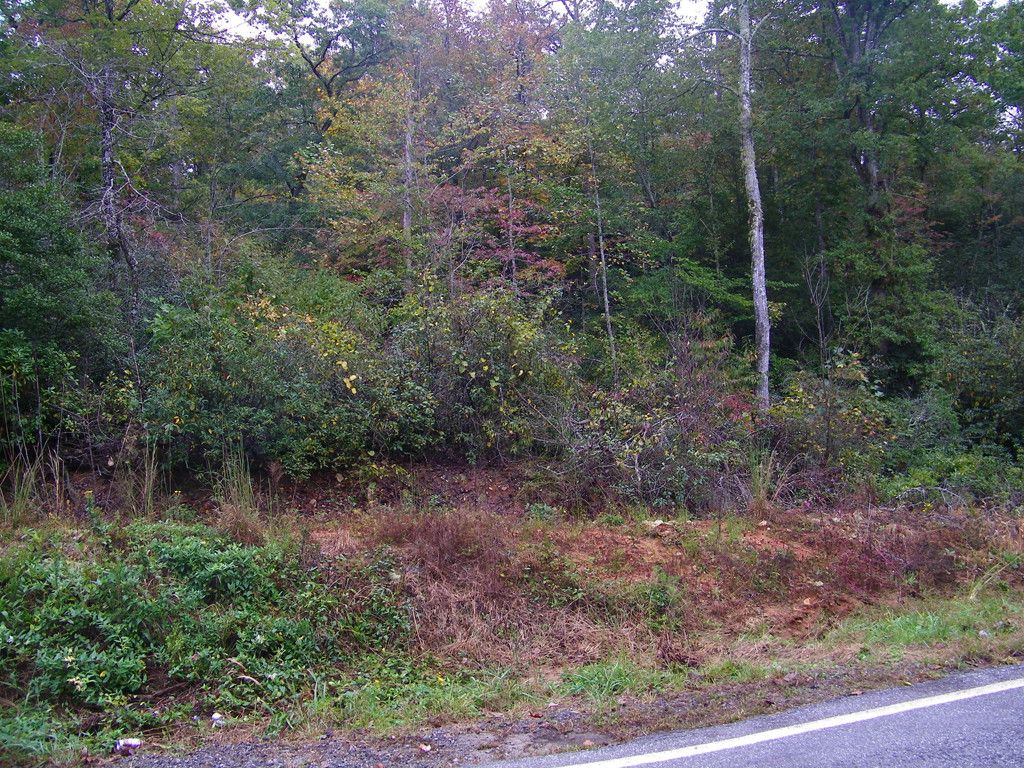 Lot 7-a Conner Road in Lake Lure, North Carolina 28746 - MLS# 3300508